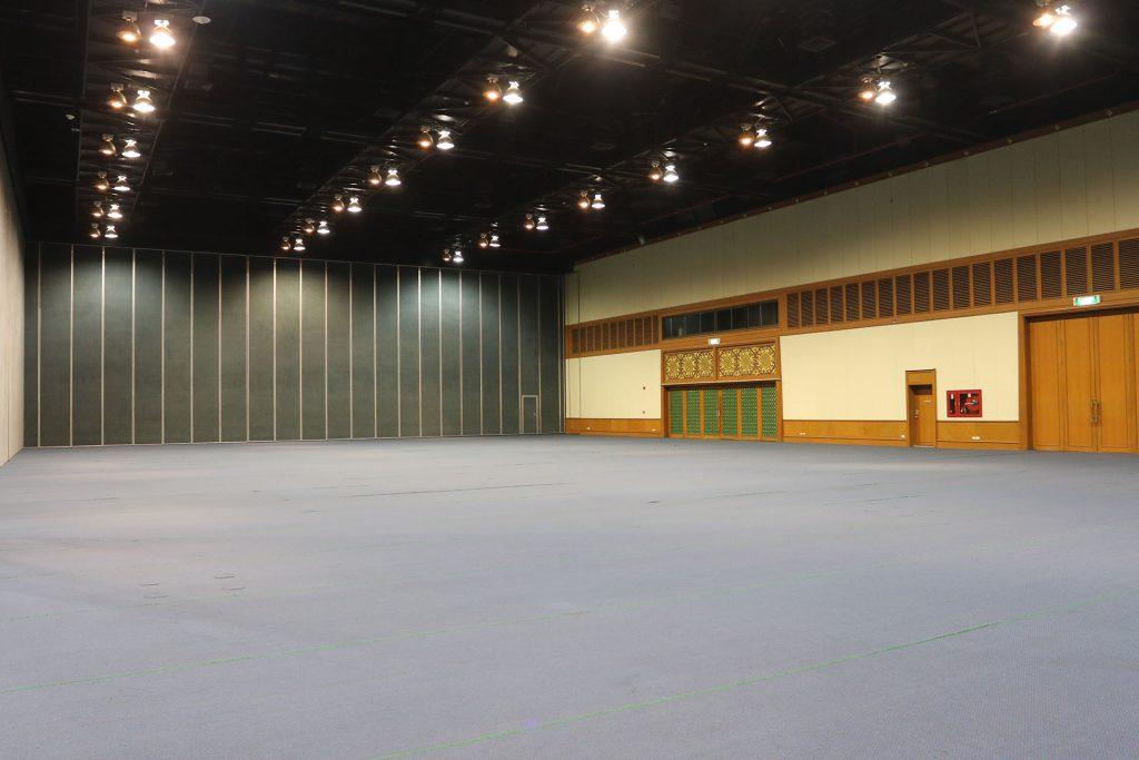 会展中心 – C厅 | 900 visitors