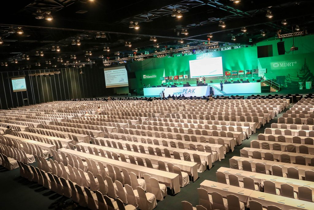 Hall AB | 2500 visitors