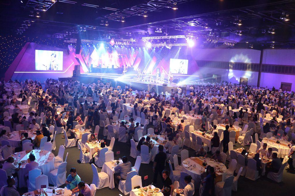 Hall AB | 800 visitors