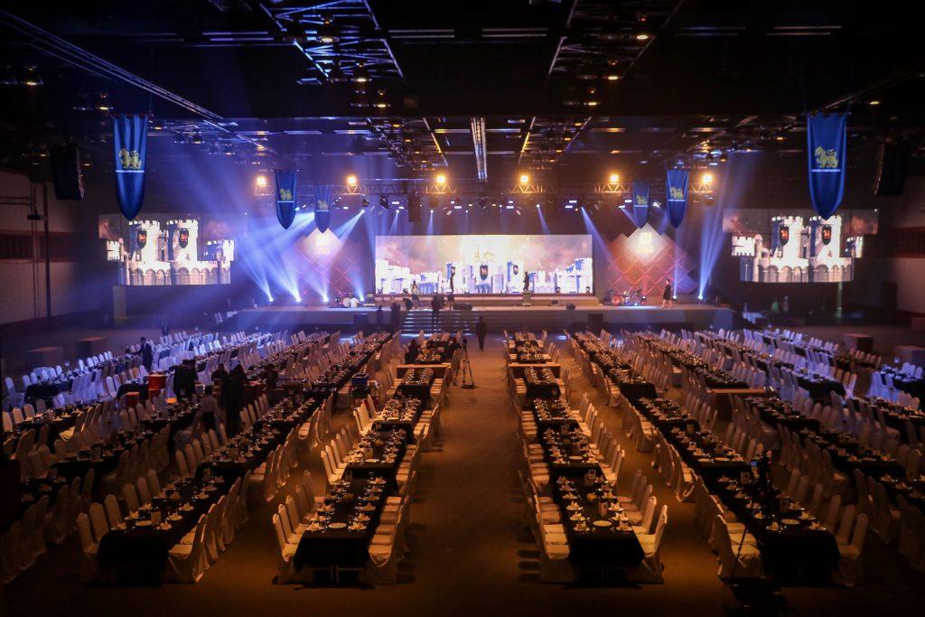 Hall AB | 1500 visitors