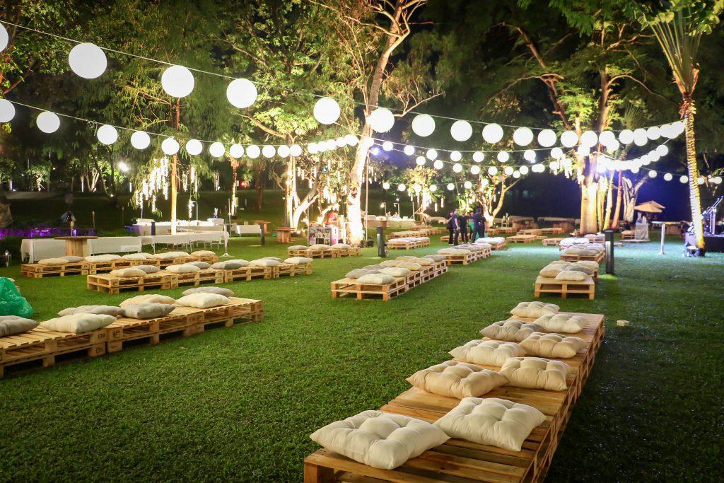 莲花花园 | 300 visitors