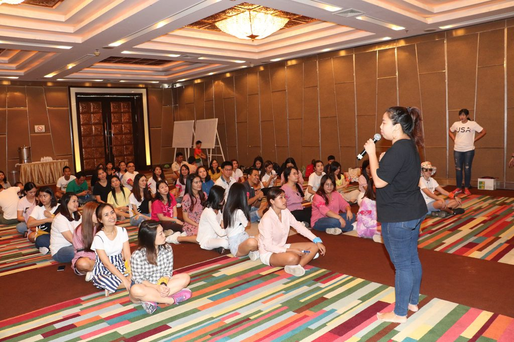 兰花会议室 B厅 | 90 visitors