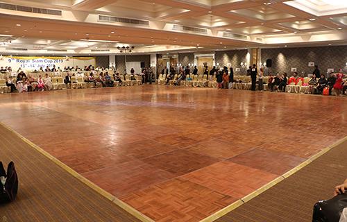 皇家峰会会议室 A+B厅 | 400 visitors