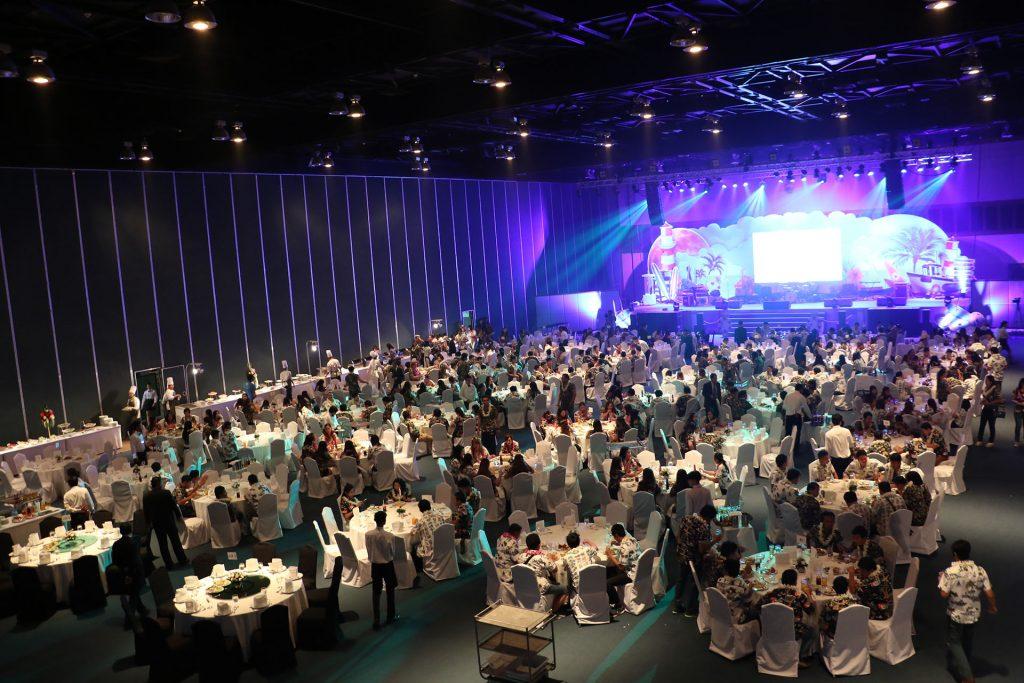 会展中心 – A厅 | 380 visitors
