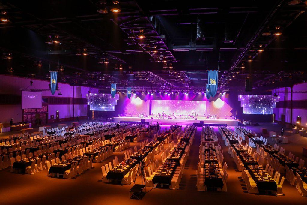 会展中心 – ABC厅 | 840 visitors