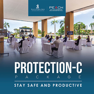 Protection- C Package