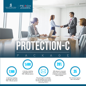(English) Protection- C Package