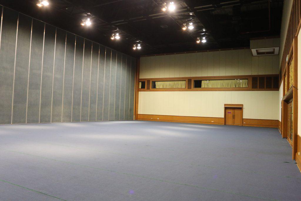 Hall A1 | 100 visitors