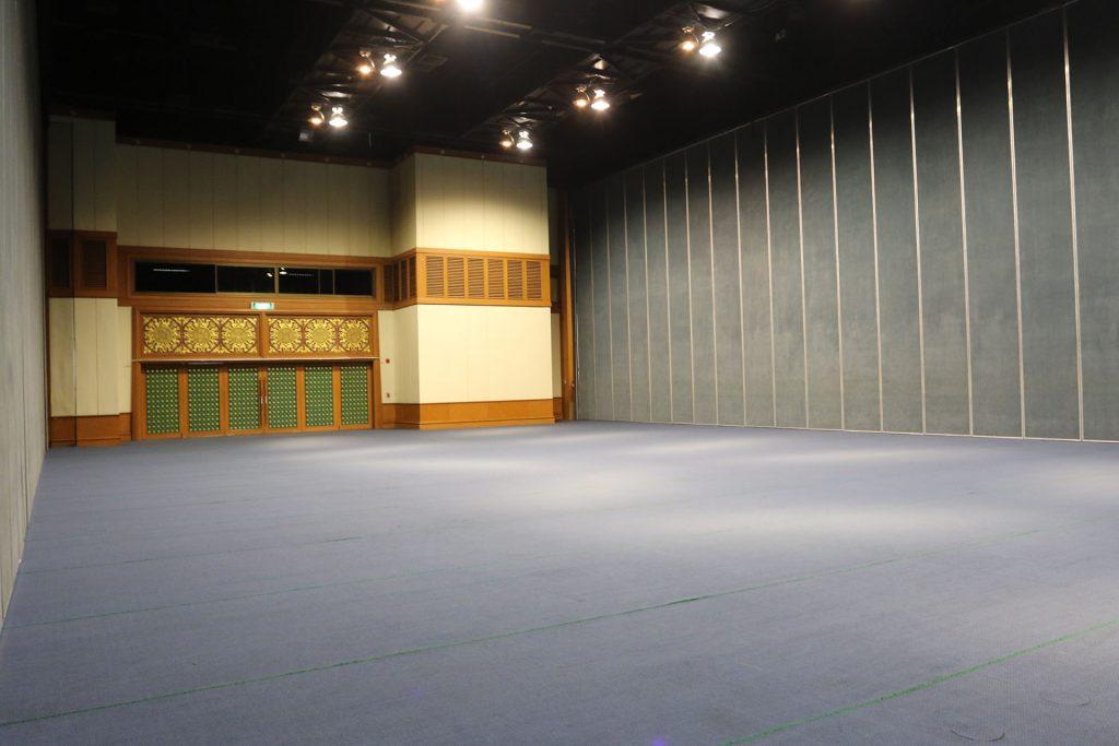 Hall A2 | 100 visitors