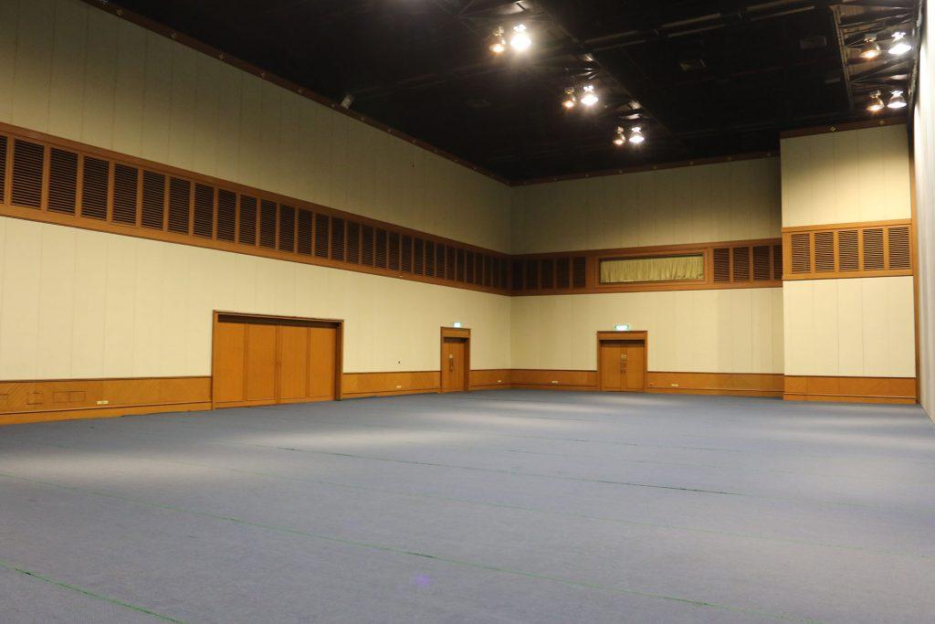 Hall A3 | 100 visitors