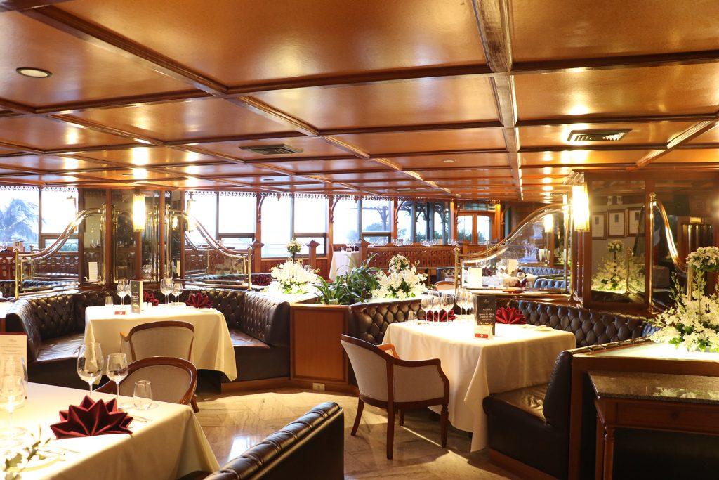 Royal Grill Room & Wine Cellar | 100 visitors