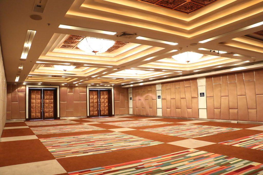 Orchid Ballroom A | 200 visitors